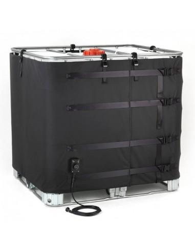 Couverture Chauffante - Cuve 1000L IBC - 1300 W
