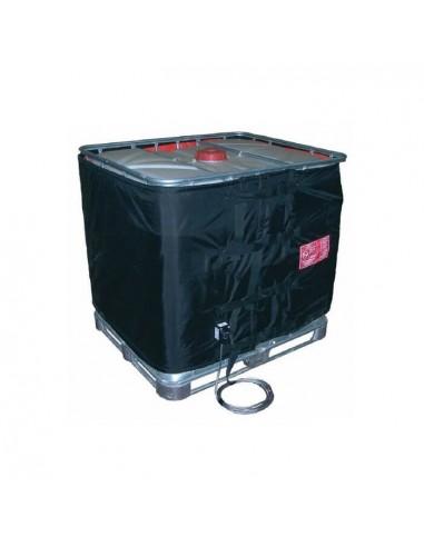 Couverture Chauffante - Cuve 1000L IBC - 1400 W