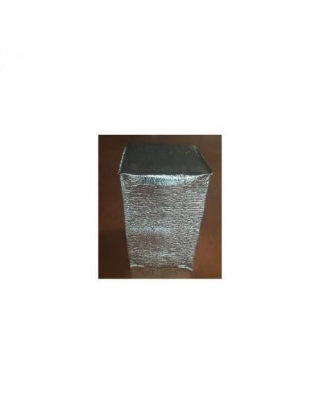 Housse Isolante Cloche PE pour Fût 220L 570x550x940mm - Ep 7mm - Lot de 5