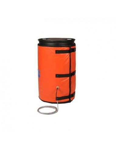 Couverture Chauffante ATEX - Fut 205-210 L - 720 W