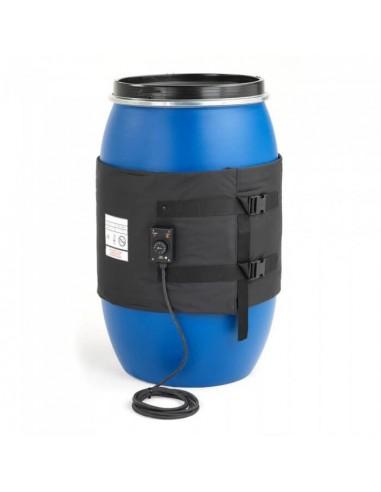 Couverture Chauffante - Fut 200 L - 450W (0-90°C)