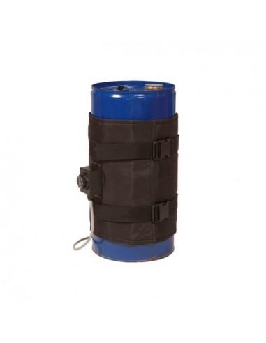 Couverture chauffante - Fut 50-60L - 250W (0° à 90°C)