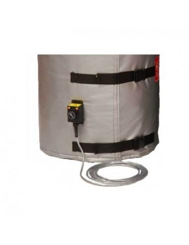 Couverture chauffante - Fut 50-60L - 680W