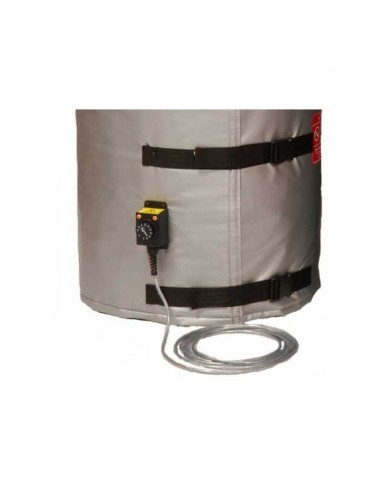 Couverture chauffante - Fut 100L - 700W
