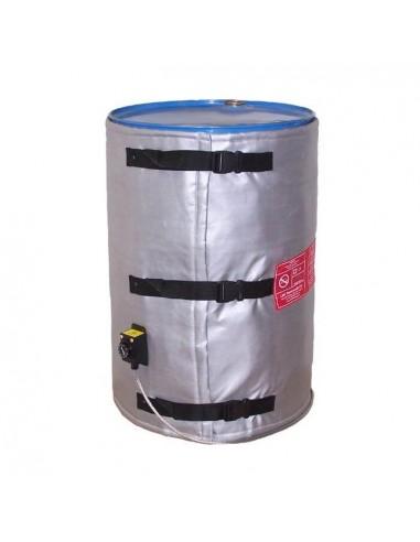 Couverture chauffante - Fut 200-220L - 1300W
