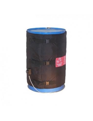 Couverture chauffante - Fut 200-220L - 1100W