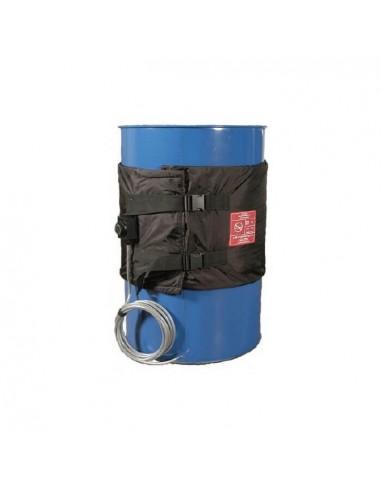 Couverture chauffante - Fut 200-220L - 450W