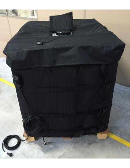 Thermomètre de surface à affichage digital - Sonde Inox 304L - 1 mètre
