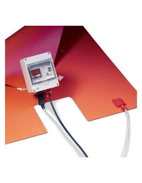 1000L IBC Tank - Flexible Heater Mats