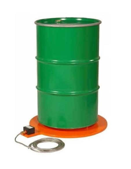 200-220L Drum - Base Heaters