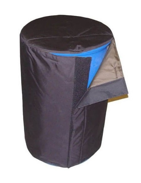 200-220L Drum - Insulated Jackets
