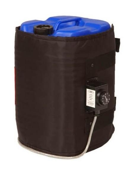25-30L Drum - Heater Jackets