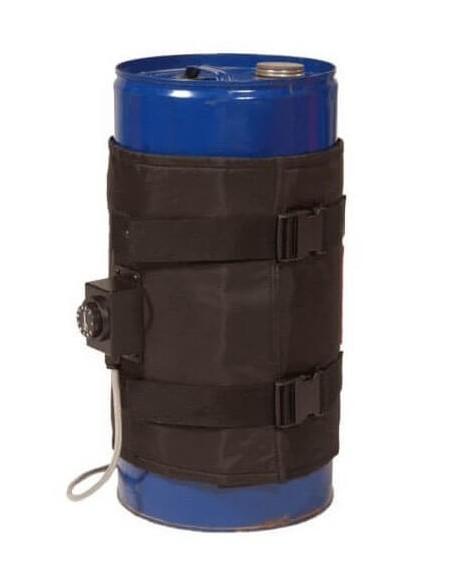 50-60L Drum - Heater Jackets