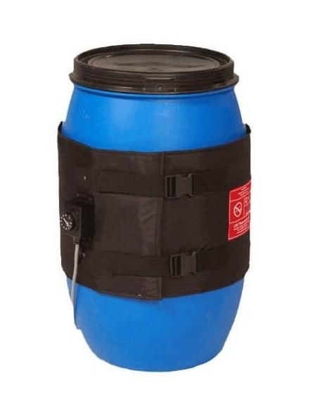 100L  Drum - Heater Jackets