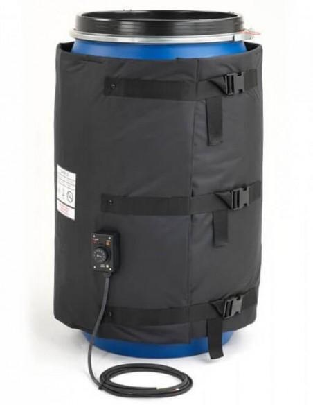 200-220L Drum - Heater Jackets