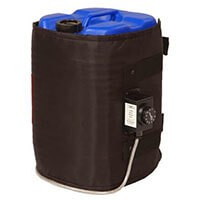 25-30L Drum - Heater Jackets