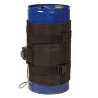 50-60L Drum - Heater Jackets
