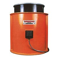 Metal Drum - Induction Heaters